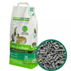902440 papel granulado amsorbente natural